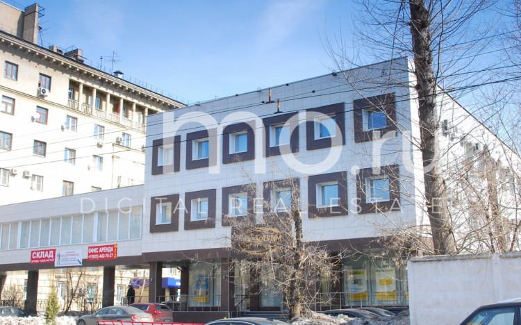 Снять в аренду офис Масловка Верхняя улица аренда офиса 2-я хуторская